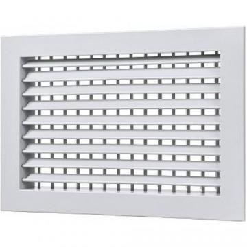Двухрядная вентиляционная решетка SAG/SAR