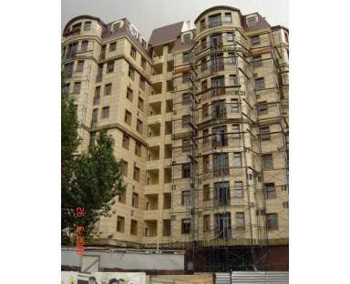 Костанай проект жилищного здания