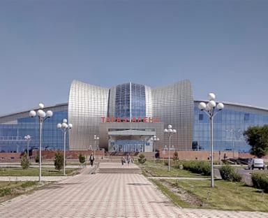 Спорт комплекс «Тараз Арена», г.Тараз