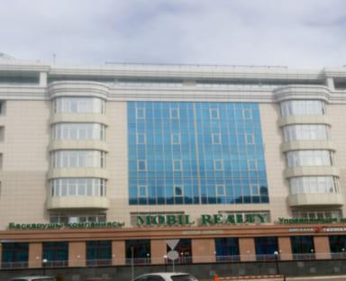Бизнес-центр «Каспий», г.Астана