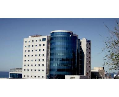 Бизнес-центр г. Актау