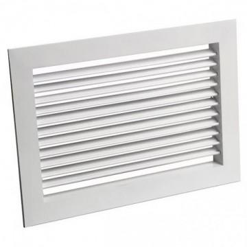 Однорядная вентиляционная решетка RAG/RAR